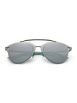 e1472f7ed5 Cutler and Gross - 1202 Mai Tai 55MM Acetate   Metal Sunglasses ...