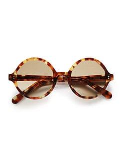 14d0e06920 Cutler and Gross. 52MM Octagonal Sunglasses