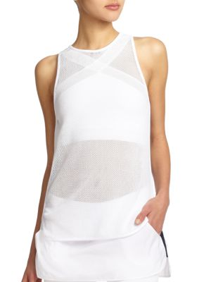 Performance Terry Muscle Tank
