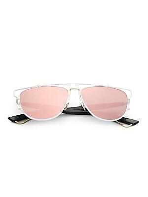 942703e9c28a Dior - Technologic 57MM Pantos Sunglasses - saks.com
