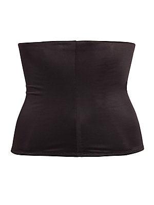 f19c9ea4a30 TC Shapewear - Low-Back Torsette Thigh Slimmer - saks.com