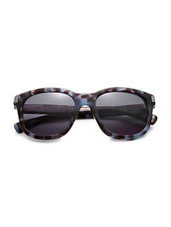 05445ac97d9 Lanvin. 52MM Round Sunglasses