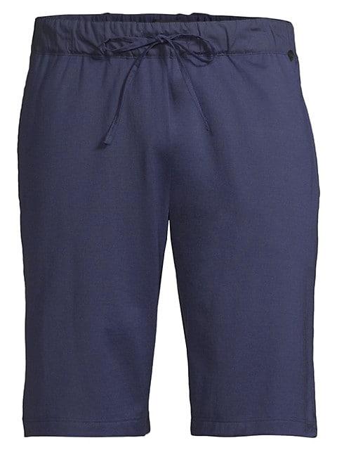 Night & Day Cotton Knit Shorts