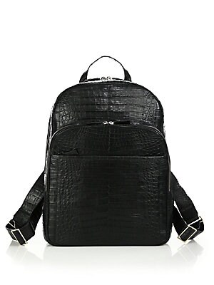 204e1172ed1 Shinola - Runwell Leather Backpack - saks.com