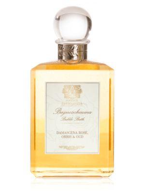 Damascena Rose, Orris & Oud Bubble Bath/15.8 Oz.