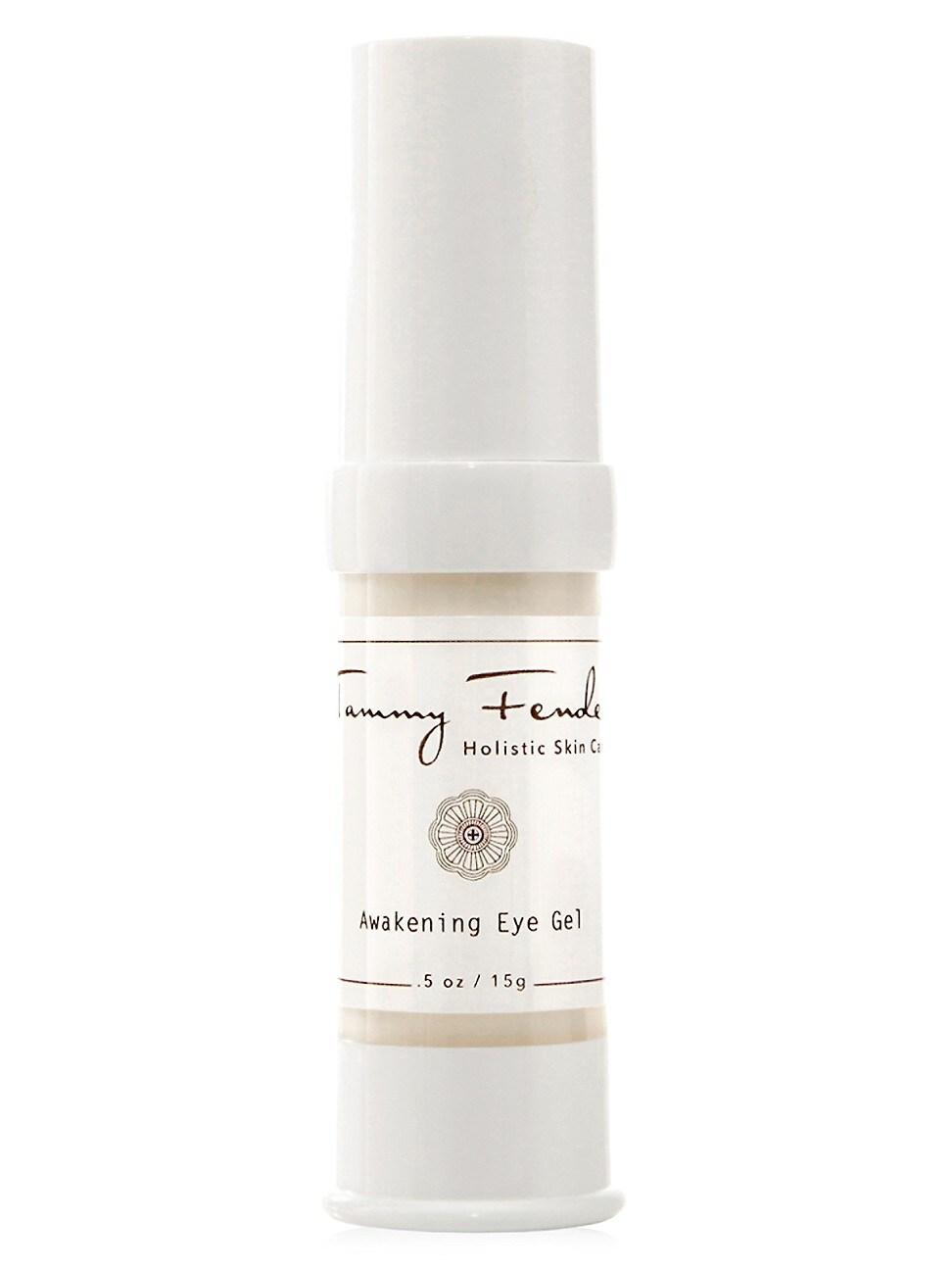 Tammy Fender Women's Awakening Eye Gel In White