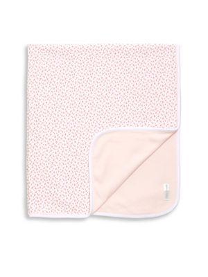Infants Reversible Blanket