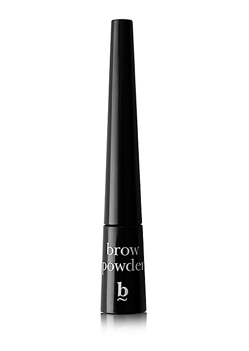 Image of An alternative to pencils. It comes with a sponge applicator to dab on brows to darken and fill gaps, easy to blend. Can also be doubled as an eyeliner, perfect for smoky eyes. Lasts for up to 6 hours. 0.025 oz.