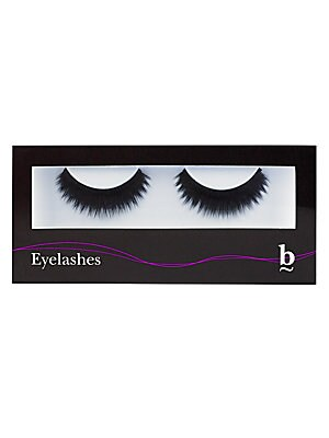 Image of Easy to apply with lash glue (included). These fabulous lashes can be taken into any Blink Brow Bar for free application. Can be applied up to three times. Imported. Cosmetics - Beauty Accents > Saks Fifth Avenue. BBrowBar.