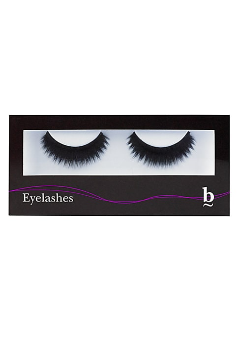 Image of Easy to apply with lash glue (included). These fabulous lashes can be taken into any Blink Brow Bar for free application. Can be applied up to three times. Imported.