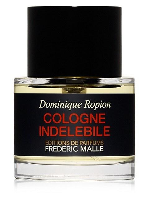 Cologne Indelebile Parfum
