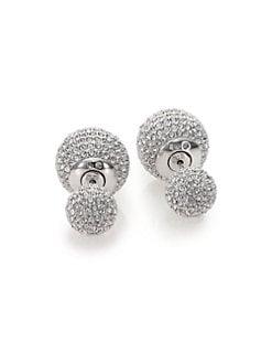 56b9c18d0 Stud Earrings For Women | Saks.com