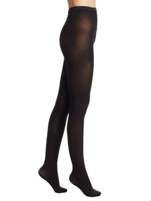 ac64f22bb Commando - Semi Opaque Tights - saks.com