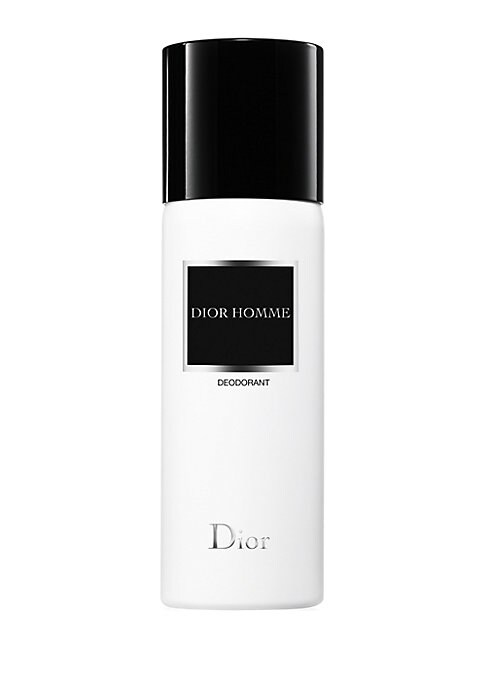 Image of Dior Homme Deodorant accentuates the invigorating note of ginger, combining pleasure and performance upon application. 5 oz. Made in France. Ask the experts. Our Beauty Advisors are here to help. Send an email to. DiorBeautySpecialists@s5a.com.