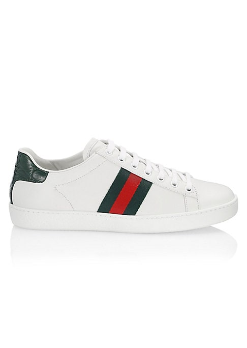 show me gucci sneakers
