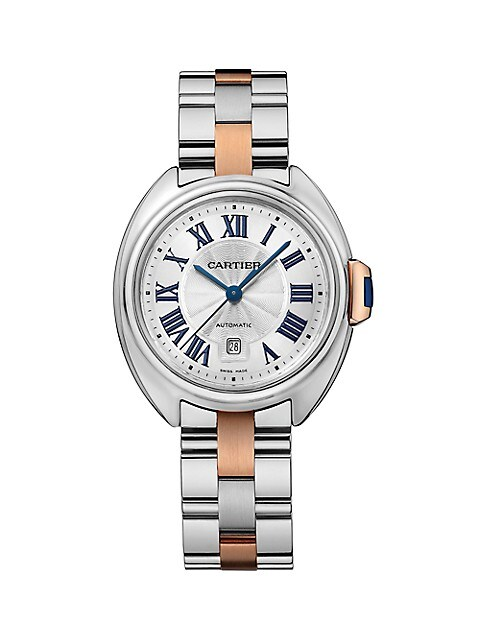 Clé de Cartier Watch, 31MM