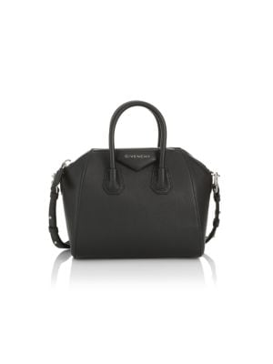 Givenchy Antigona Mini Leather Satchel Antigona Mini Leather e24f26c43d042