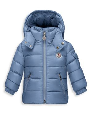Baby's Jules Puffer Coat plus size,  plus size fashion plus size appare