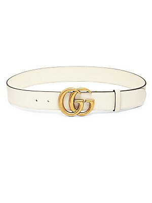 gucci belt saks com