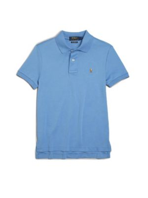 Image of Boy's Polo Shirt