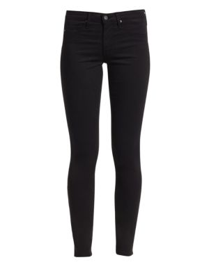 The Legging Sateen Ankle Jeans by Ag Jeans