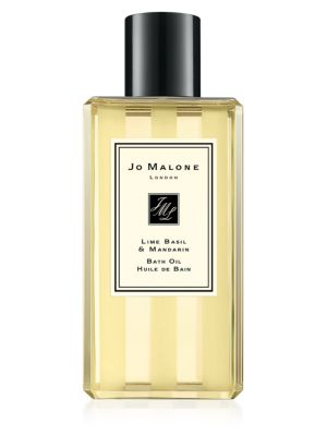 Jo Malone London Lime Basil Mandarin Bath Oil