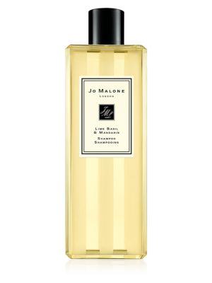 Lime Basil Mandarin Shampoo / 8.5 oz.