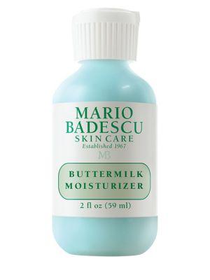 Buttermilk Moisturizer