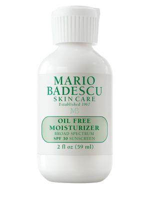 Oil-Free Moisturizer Spf 30/2 Oz.