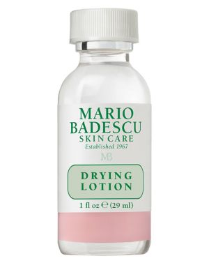 Image of The Drying Lotion is a fast acting, effective acne spot treatment. Formulated with salicylic acid, calamine and other quick-drying ingredients, this product will shrink ugly whiteheads virtually overnight while you sleep. While other acne spot treatments
