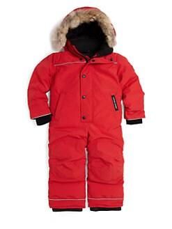 red canada goose oliver jacket