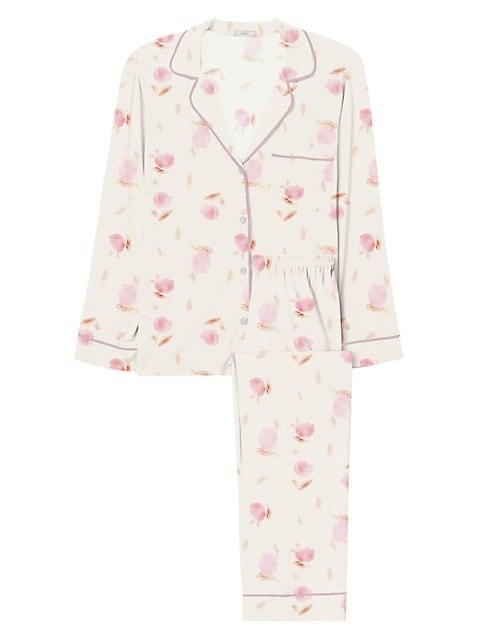 Sleep Chic 2-Piece Pajama Set