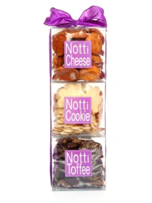 Notti Toffee Large Tower