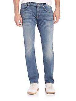 34aeb3ae17a Jeans For Men | Saks.com