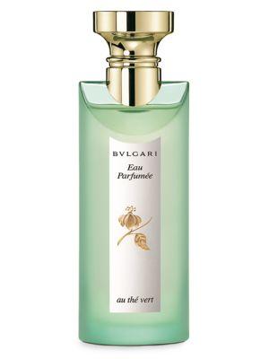 Eau Parfumée Au The Vért Eau De Cologne by Bvlgari