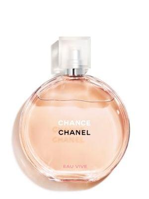 Chance Eau Vive 1.7 Oz/ 50 Ml Eau De Toilette Spray