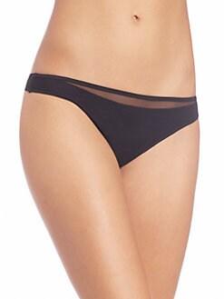 b6e148ae36eb La Perla   Women's Apparel - Lingerie & Sleepwear - Panties - Thongs ...