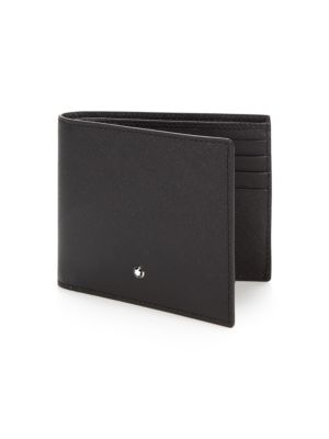 Saffiano Leather Wallet by Montblanc