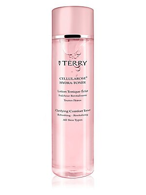 Image of WHAT IT IS Fresh and vibrant as the morning dew, this radiance-enhancing toner gently removes all traces of impurities and pollution. Improving daily rituals, it invigorates and revitalizes the skin. Enriched with brightening White Rose Native Cells and a