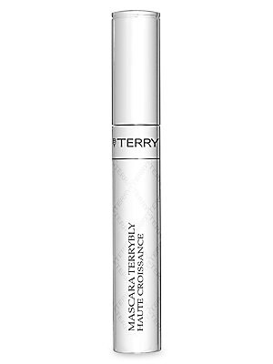 Image of WHAT IT IS This terribly futuristic serum mascara, with its volume and length booster Lumicoat® Care technology, activates growth and takes care of lashes one by one from the matrix to the tip. Made in Italy. WHAT IT DOES Its restructuring formula is