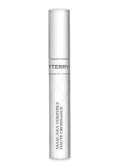 Image of This terribly futuristic serum mascara, with its volume and length booster Lumicoat? Care technology, activates growth and takes care of lashes one by one from the matrix to the tip. Its restructuring formula is enriched with moisturizing volumizing Hyalu
