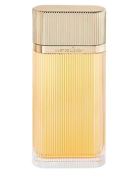 Must Gold Eau De Parfum