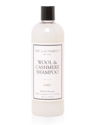 THE LAUNDRESS Wool And Cashmere Shampoo/16 Oz.