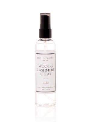 Wool & Cashmere Spray/4 Oz. by The Laundress