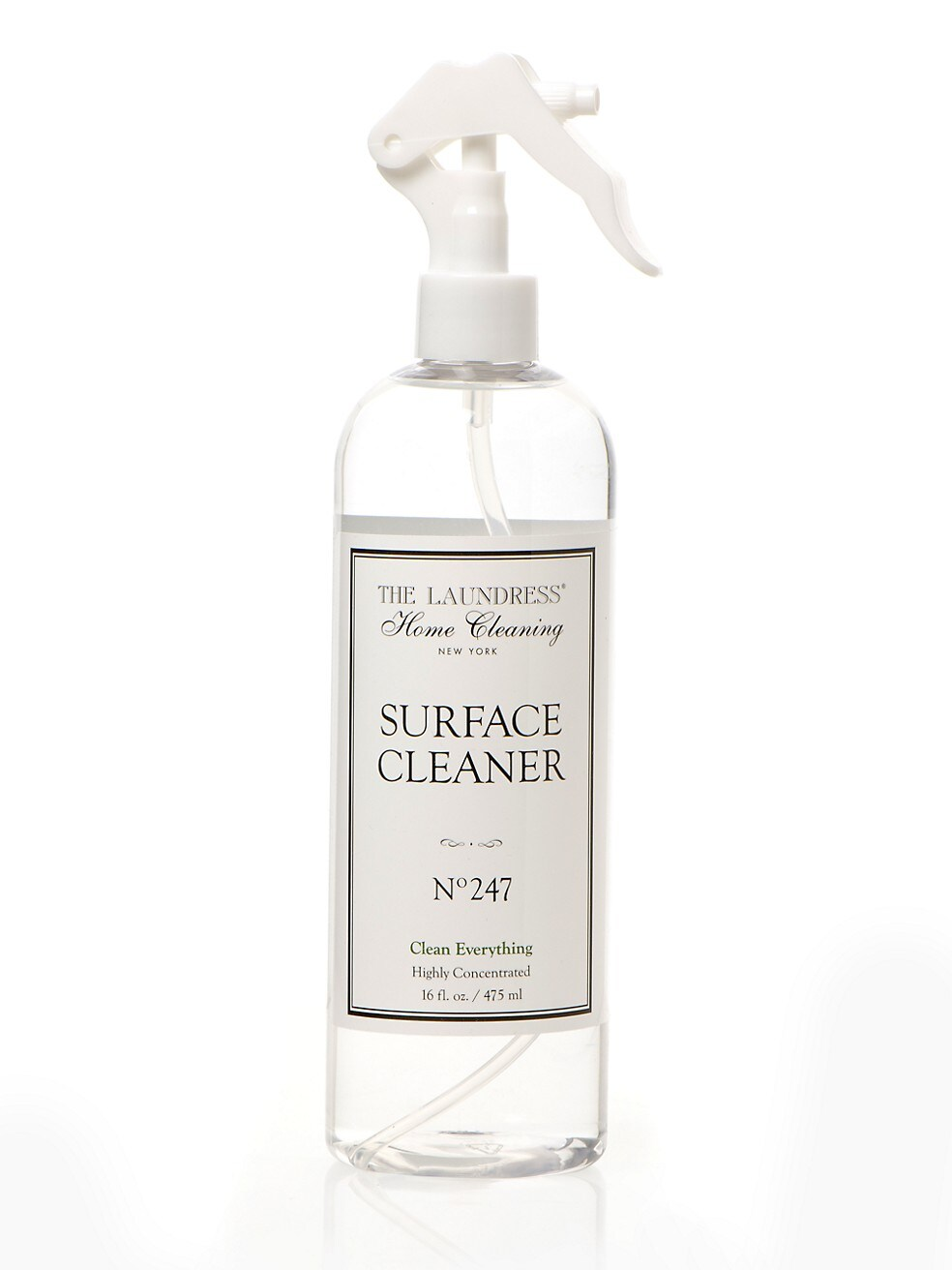 The Laundress Surface Cleaner/16 oz.