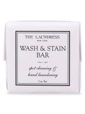 Wash & Stain Bar/2 Oz. by The Laundress