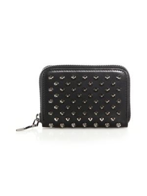Panettone Spiked Coin Purse