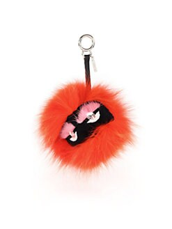 2fc85b31 Bag Accessories: Keychains, Charms & More | Saks.com