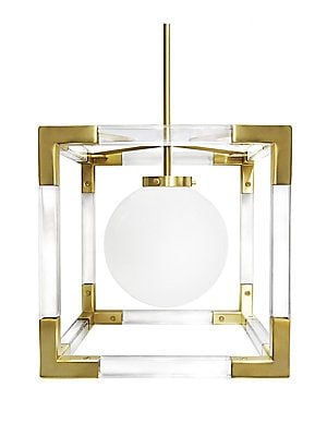 Jonathan Adler Jacques Lighting Pendant