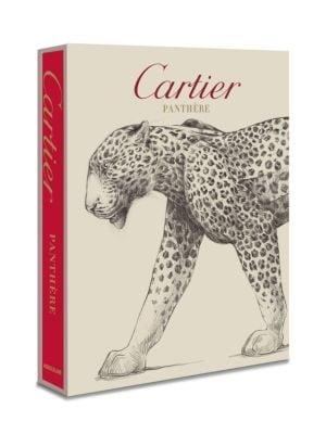 ASSOULINE Cartier Panthère in No Color